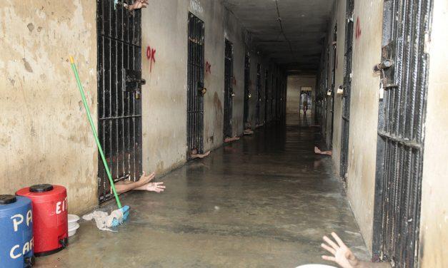 Pobres têm pouco acesso à lei aplicada aos réus da Lava-Jato