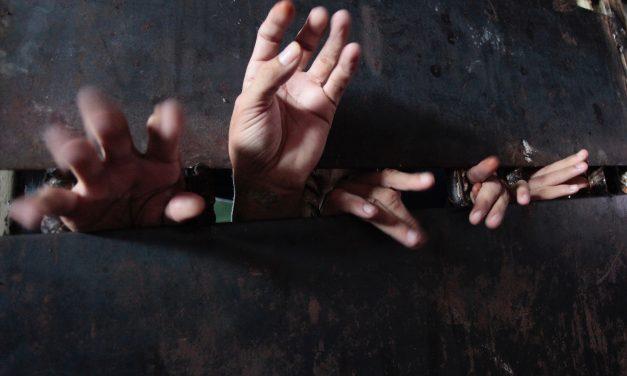 Seis meses após rebeliões, presos excedem 124% das vagas