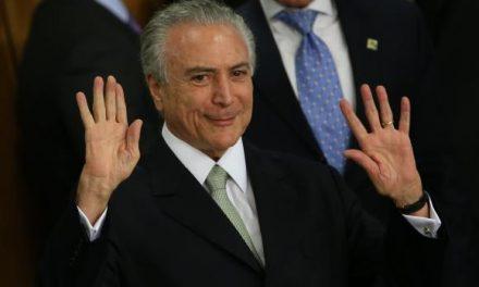 A pressa de Temer para privatizar ativos brasileiros