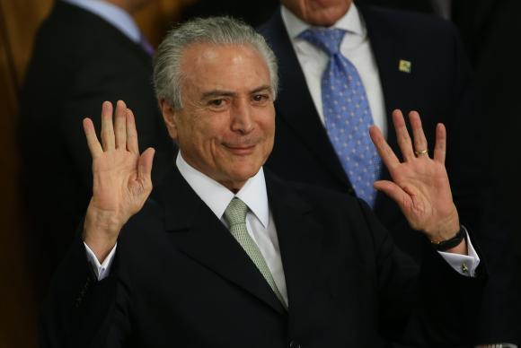 """<span class=""""entry-title-primary"""">A pressa de Temer para privatizar ativos brasileiros</span> <span class=""""entry-subtitle"""">Programa foi criado no momento do afastamento de Dilma Rousseff </span>"""
