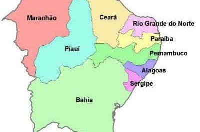 Pobreza atinge metade da população no Nordeste
