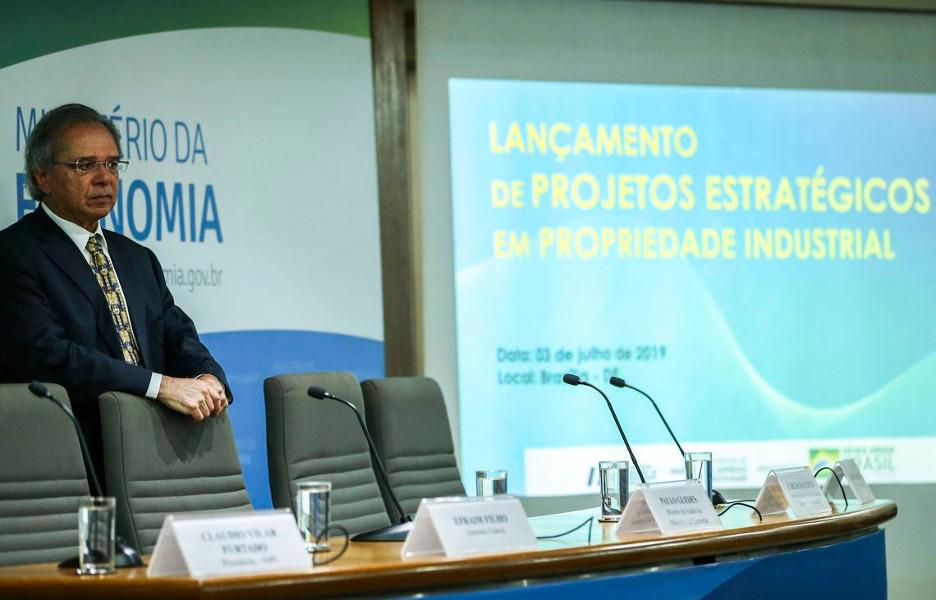 Proposta de extinção do INPI ameaça acordos comerciais e arrecadação