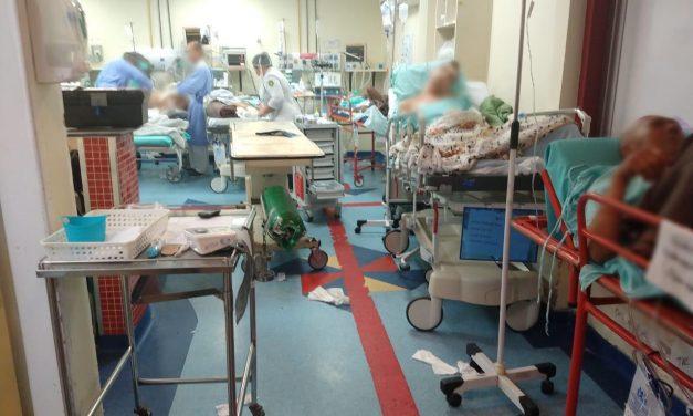 Médicos infectados por coronavírus também ficam sem salário
