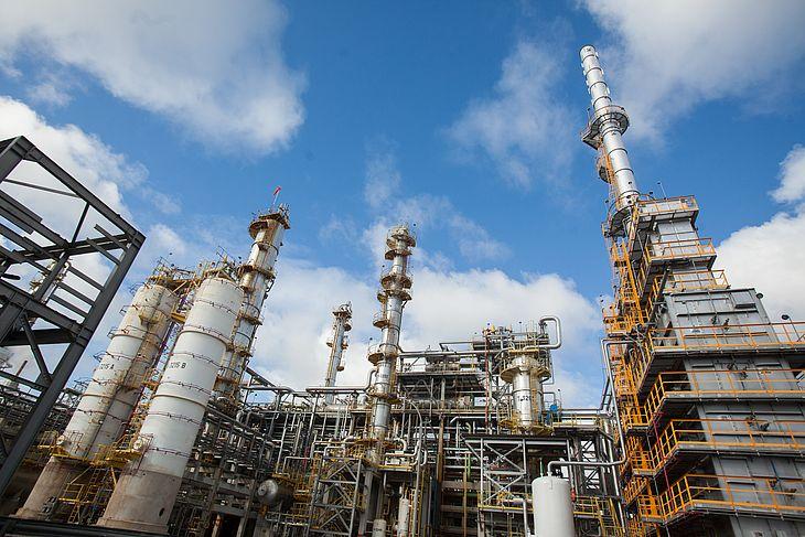 Inadimplência atinge 85% das empresas da indústria química
