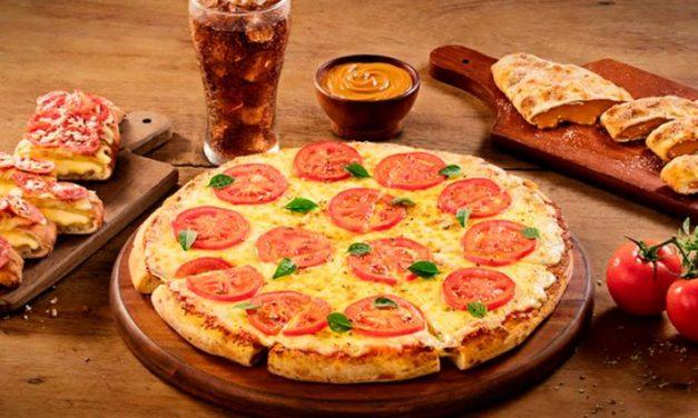 Ricos comem 7 vezes mais pizza que pobres – mas salada em dobro
