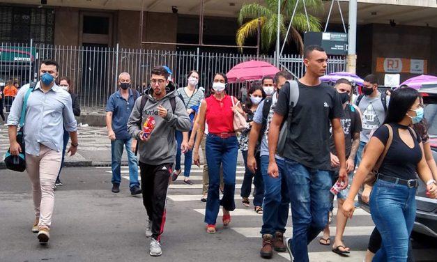 Desemprego dispara no Rio e se torna o quarto maior do País