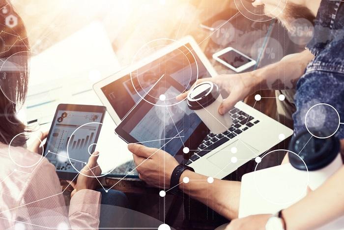 Mercado de trabalho aprofunda digitalização em 2021