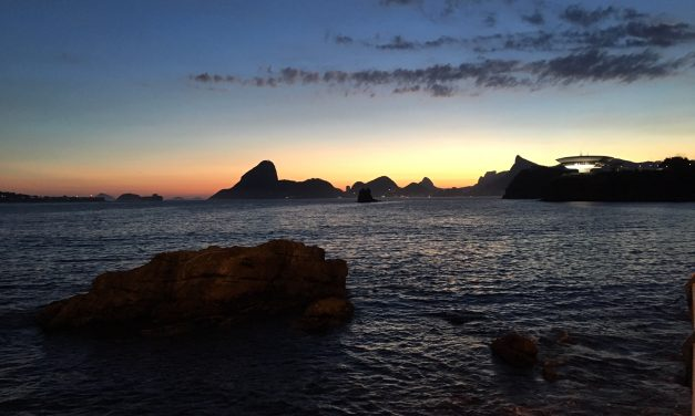 Baía de Guanabara ganha mapeamento de economia sustentável